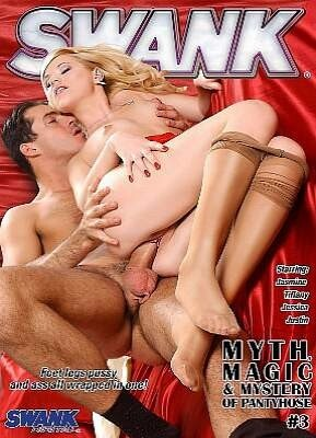 Myth Magic Mystery Pantyhose  3