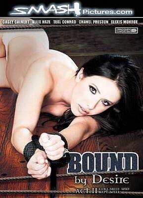 Bound By Desire Act II Collarded And Kept Well