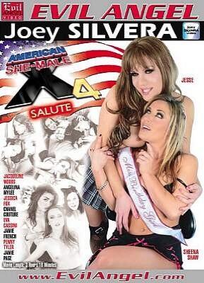 American She Male X 4