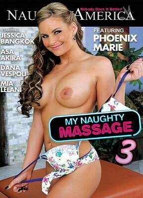 My Naughty Massage 3