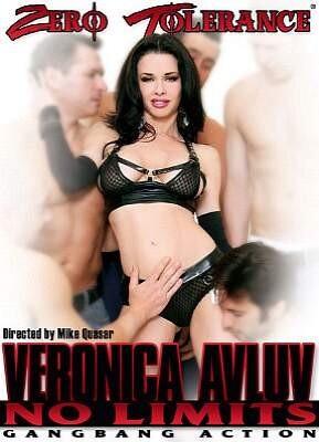 Veronica Avluv No Limits