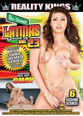 8th Street Latinas 23