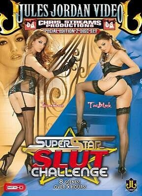 Super Star Slut Challenge