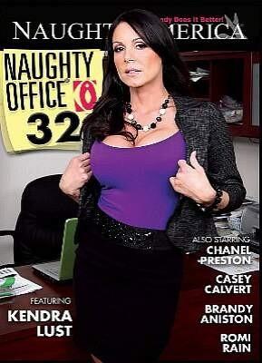 Naughty Office 32