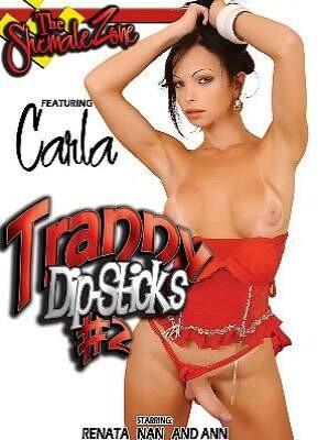 Tranny Dipsticks 2