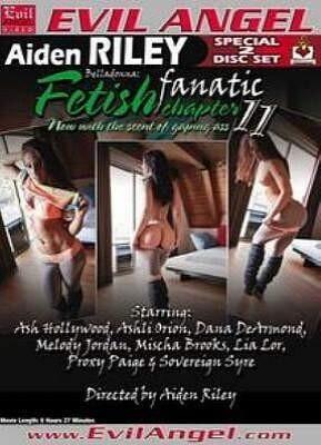 Belladonna Fetish Fanatic 11