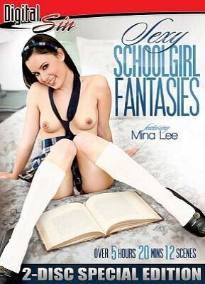 Sexy Schoolgirl Fantasies