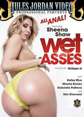 Wet Asses