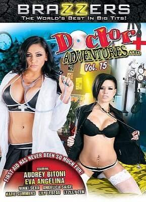 Doctor Adventures Com  15