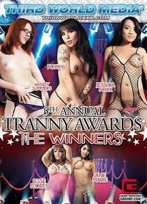 5th Tranny Awards The Winners
