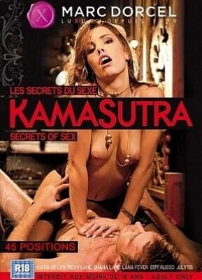 Kamasutra  The Secrets Of Sex