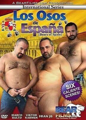 Los Osos de Espana The Bears Of Spain