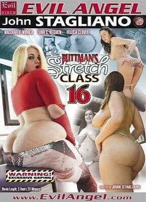 Buttmans Stretch Class 16