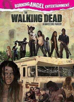 The Walking Dead A Hardcore Parody