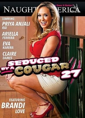 Seduced By A Cougar 27