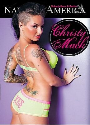 Christy Mack 1