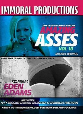 Amazing Asses 10