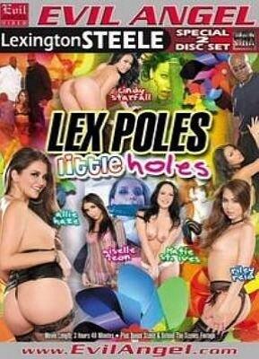 Lex Poles Little Holes