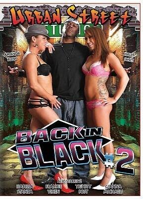 Back In Black 2