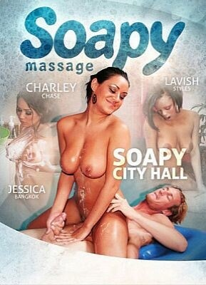 Soapy City Hall