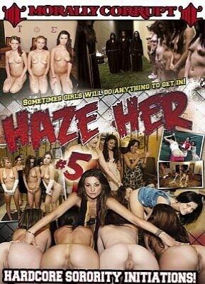 Haze Her 5