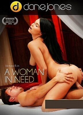 A Woman In Need
