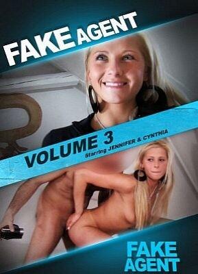 Fake Agent 3