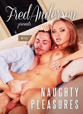 Naughty Pleasures