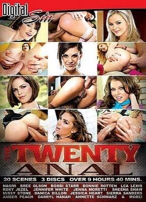 The Twenty Anal