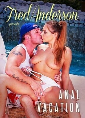Anal Vacations