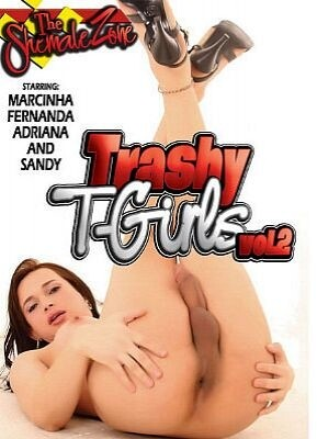 Trashy T Girls 2