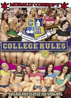 College Rules 12