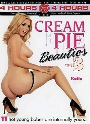 Cream Pie Beauties 3