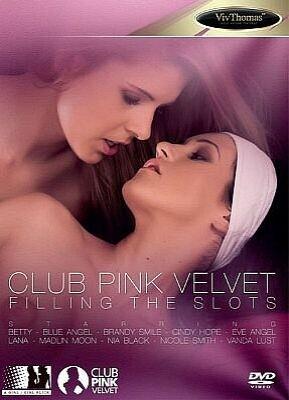 Club Pink Velvet Filling The Slots