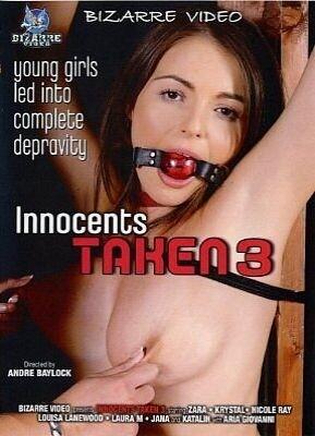 Innocents Taken 3