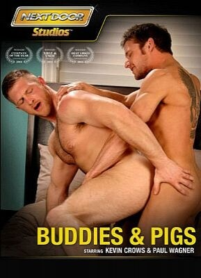 Buddies And Pigs