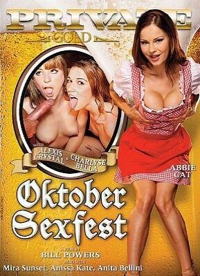 Private Gold 165 Oktober Sexfest