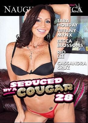 Seduced By A Cougar 28