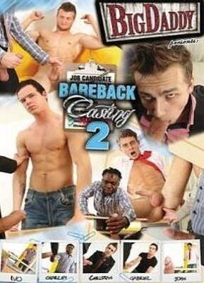 Bareback Casting 2
