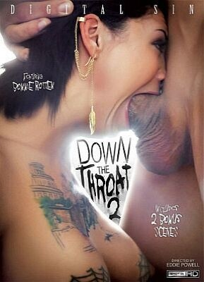 Down The Throat 2
