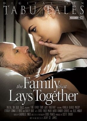 The Family That Lays Together