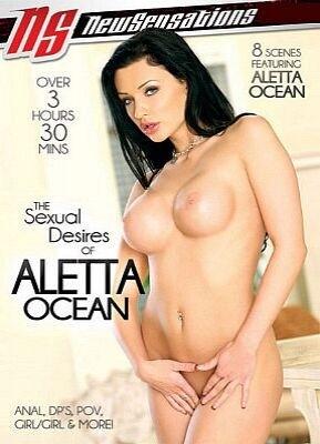The Sexual Desires Of Aletta Ocean
