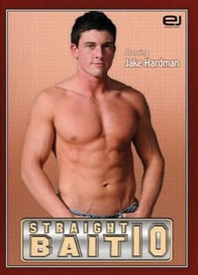 Straight Bait 10