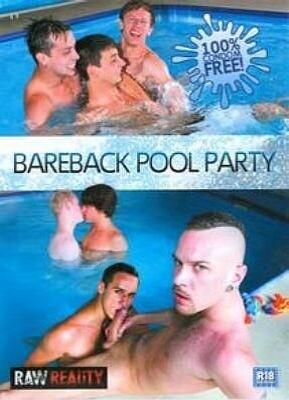 Bareback Pool Party