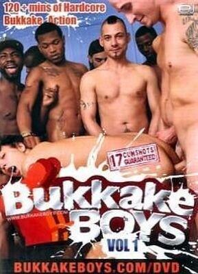 Bukkake Boys 1