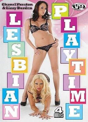 Lesbian Playtime 4 hr