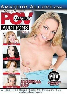 Amateurs POV Auditions 6