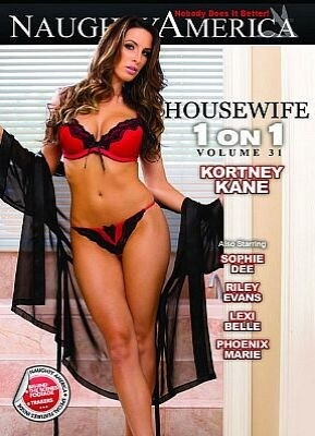Housewife 1 On 1  31