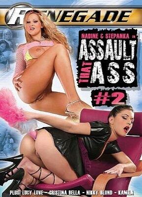 Assault That Ass 2