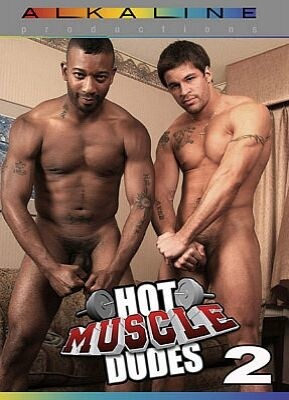 Hot Muscle Dudes 2